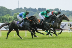 Fair Hill Races 2018-18