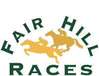 Fair Hill Horse Racing Logo