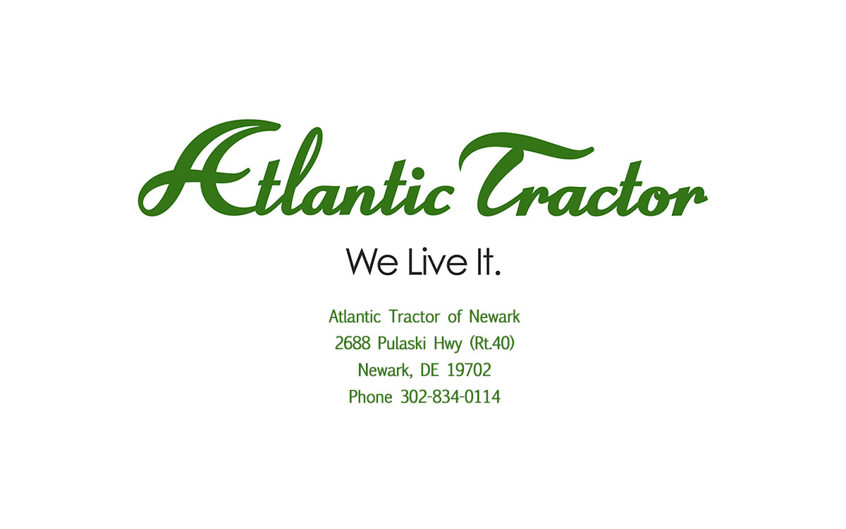 Atlantic Tractor Newark