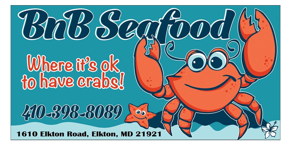 BnB Seafood