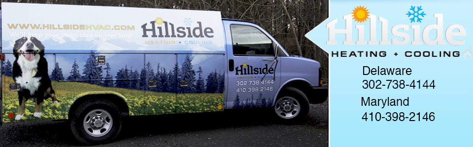 Hillside Oil FHR Sponsor