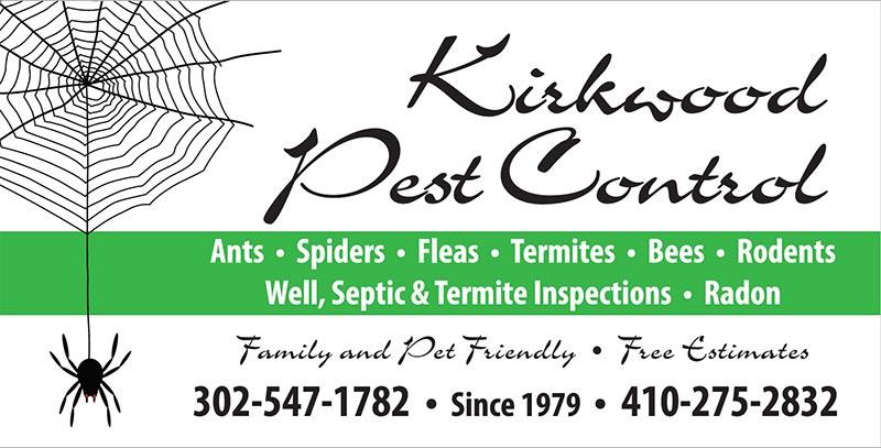 Kirkwood Pest Control